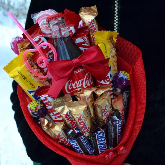 Подарки девушке Пермь