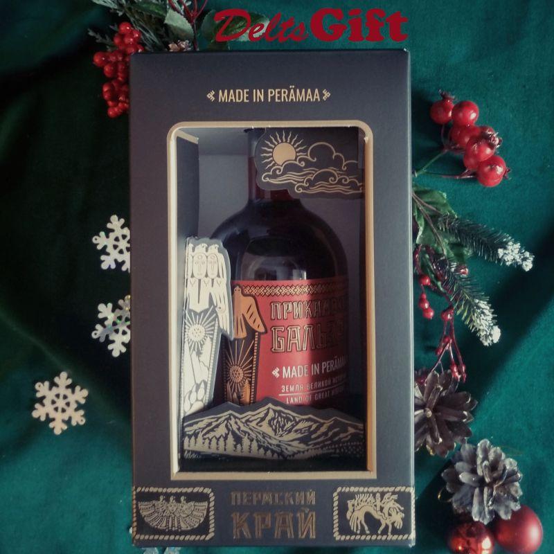 Алкоголь в подарок Пермь