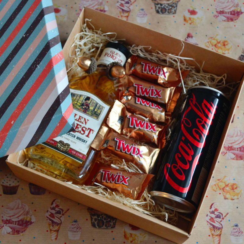 Подарок на день рождения Пермь