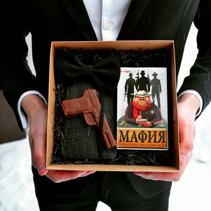 Подарки мужчинам Пермь