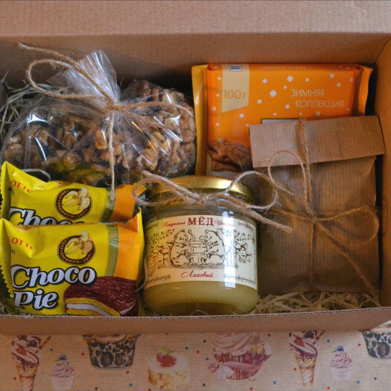 Сладкие подарки Пермь