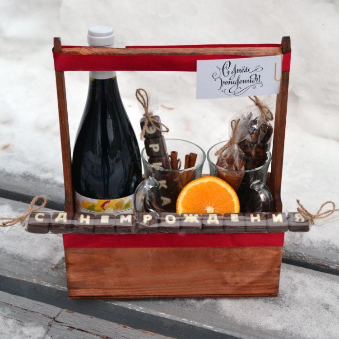 Купить подарок Пермь