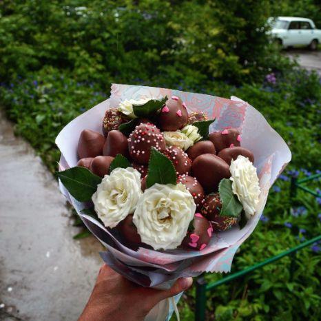 Подарок девушке пермь
