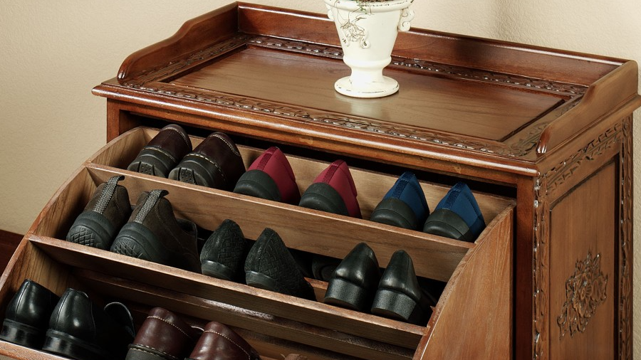 Тумбы для обуви