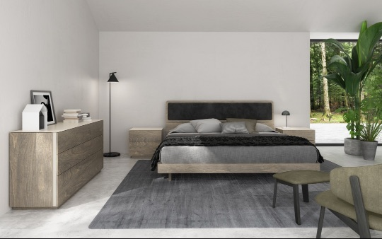 купить каркасную кровать