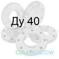 Фланец Ду 40