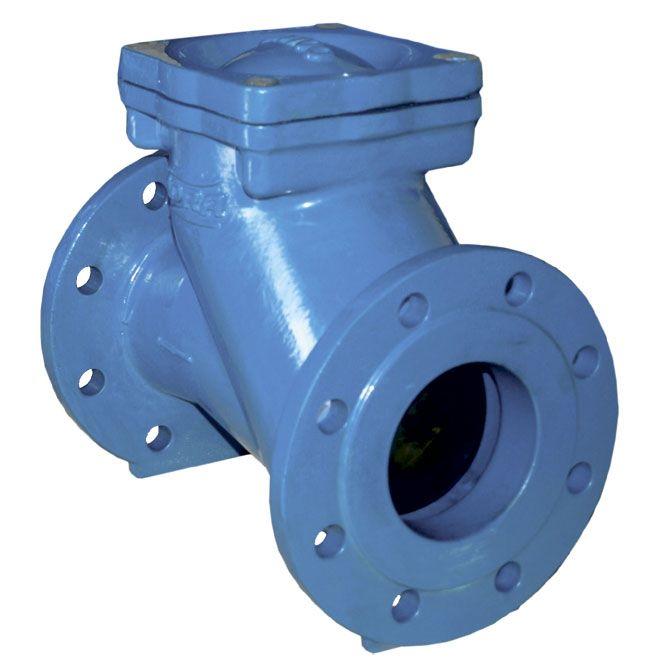 Обратный клапан IDRA BCV