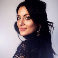 Екатерина Реутова