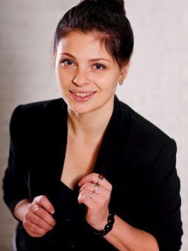 Анна Александровна