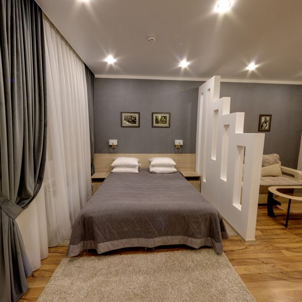 Виртуальный тур гостиница Амурассо Благовещенск Фотопроект 360 3D панорамы