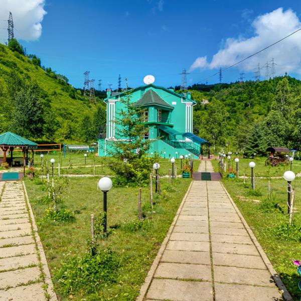 3D виртуальный тур гостевая усадьба Куруктачи поселок Талакан 260 км от г. Благовещенск