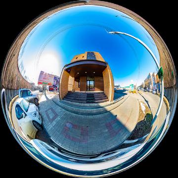 3D виртуальный тур магазин обоев СТРОЙМАРКЕТ г. Благовещенск