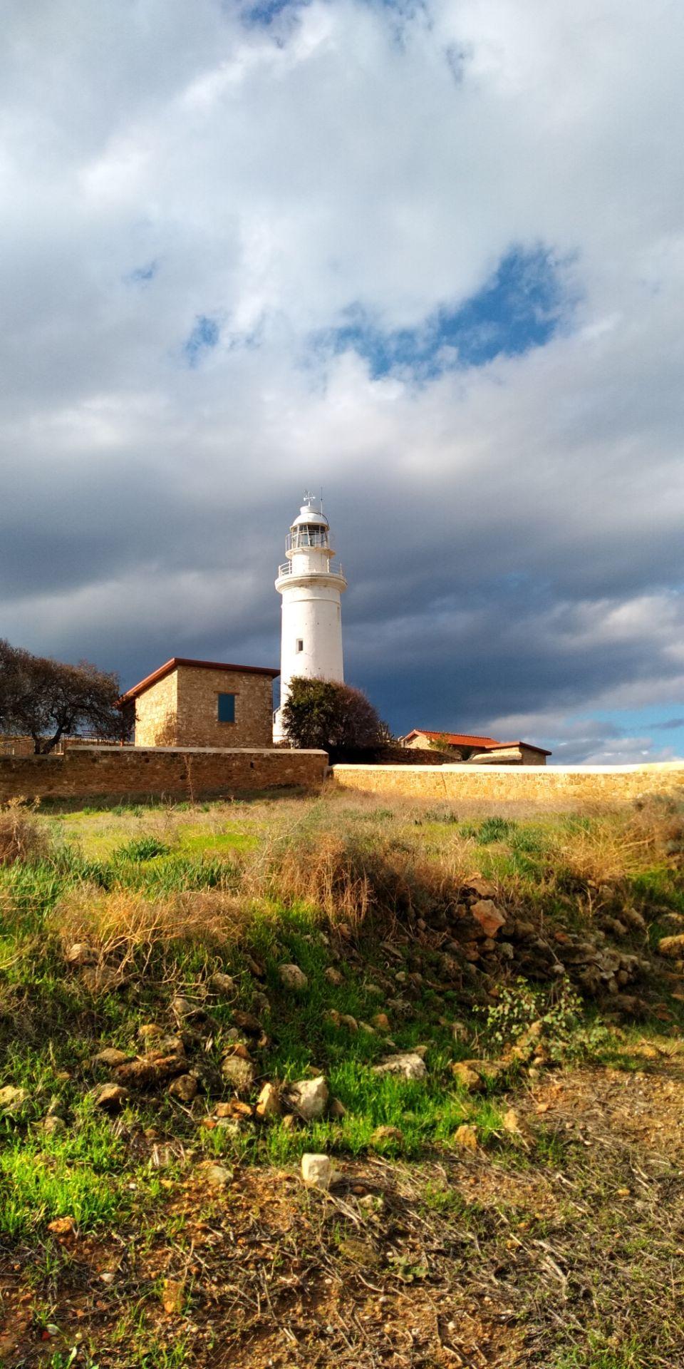 маяк Пафоса