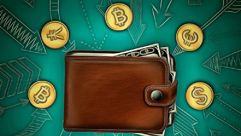 ПлюсТокен мультивалютный крипто-кошелек