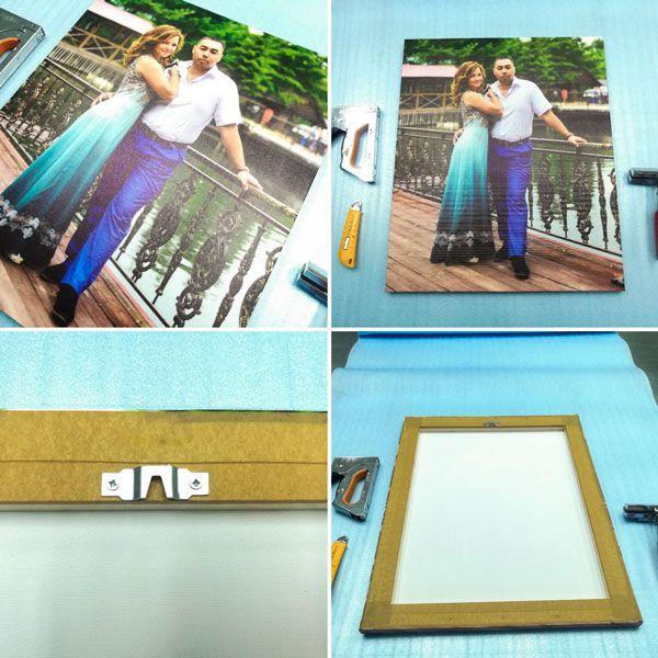Картина на холсте 50*60 см. для частного клиента