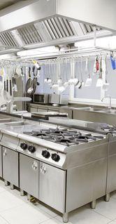 Продукция Химитек для кухни
