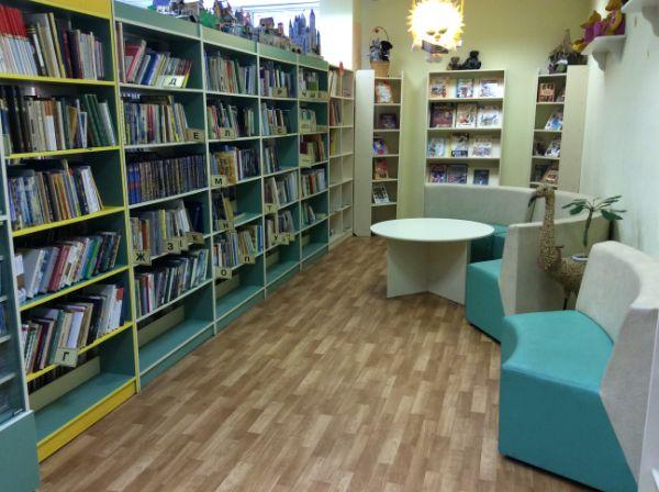 Библиотека № 140 (Лебедянская ул., 24-2)