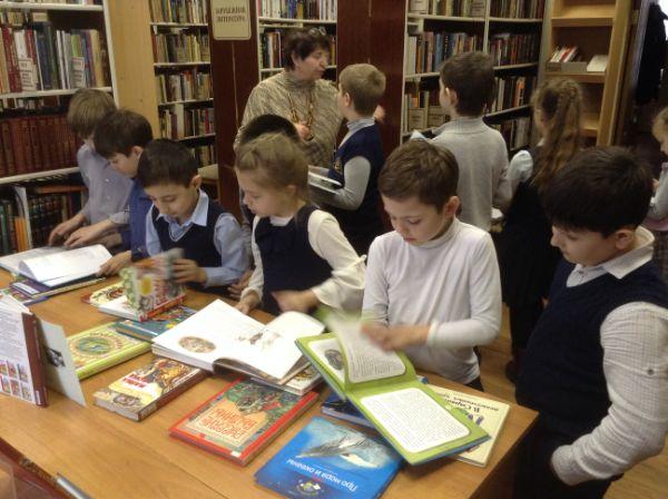 Библиотека № 163 (Даниловская наб., 2к2)