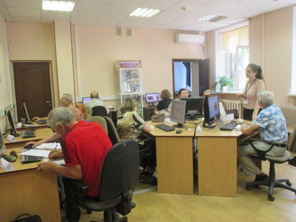 Библиотека № 148 им. Ф.И. Тютчева (Чонгарский б-р, 10к2)