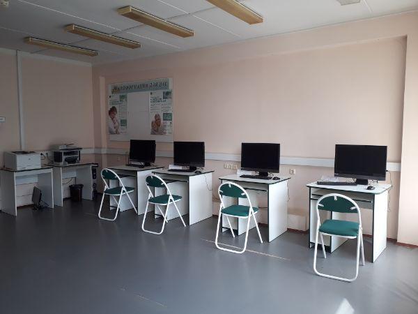 Библиотека № 150 (Борисовские пруды, 10к5)