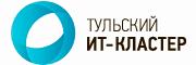 Логотип Тульский ИТкластер