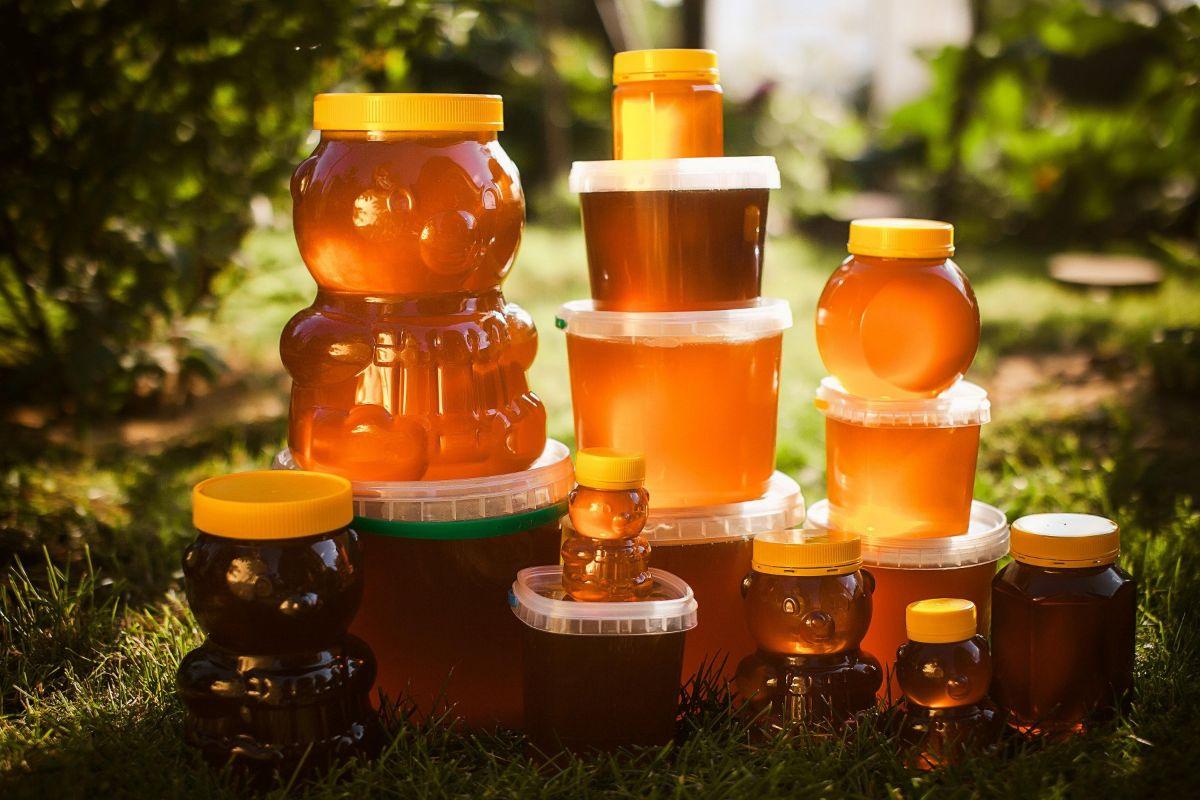 Распространённые заблуждения о мёде