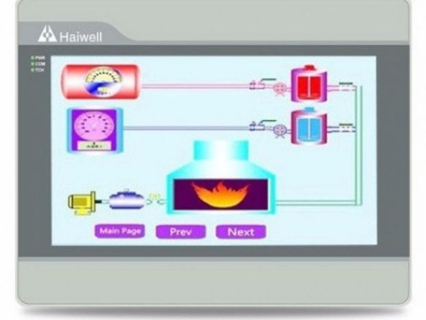 Панель оператора HMI С7 HAIWELL