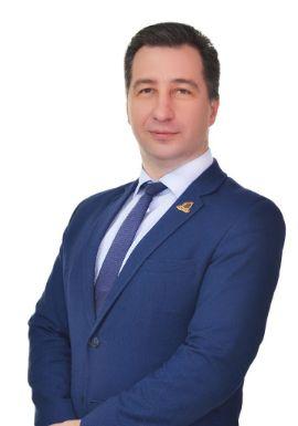 Подъячев Максим Валериевич