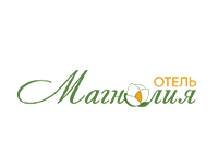 Гостиница магнолия лого
