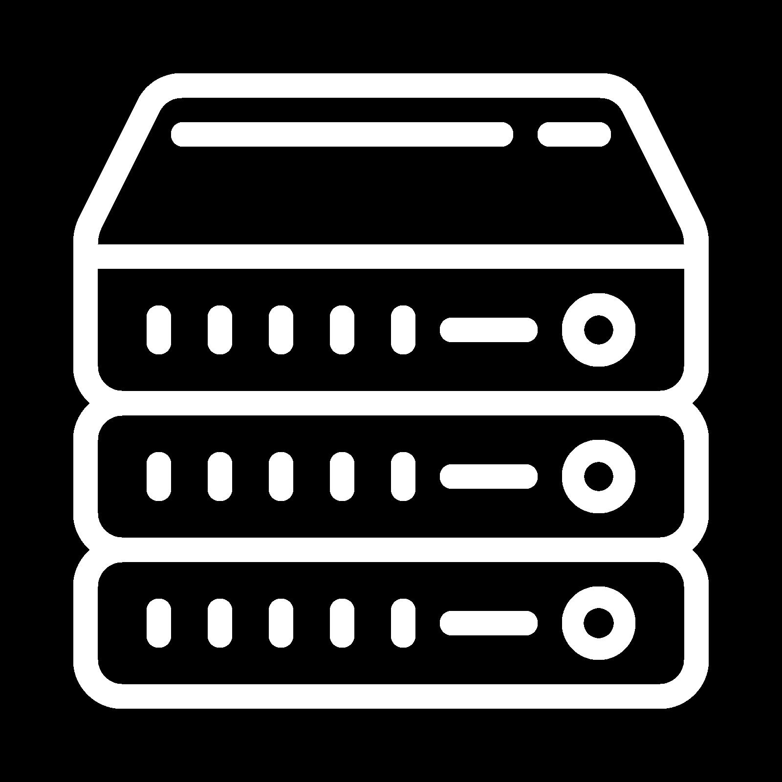 Вещательный сервер в аренду