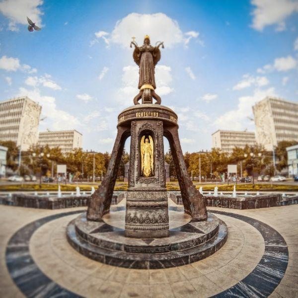 ГКБ Городские Клинические Больницы Краснодара