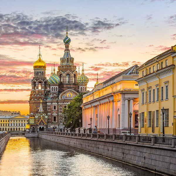 ГКБ Городские Клинические Больницы Санкт-Петербурга