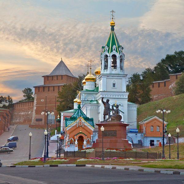 ГКБ Городские Клинические Больницы Нижнего Новгорода