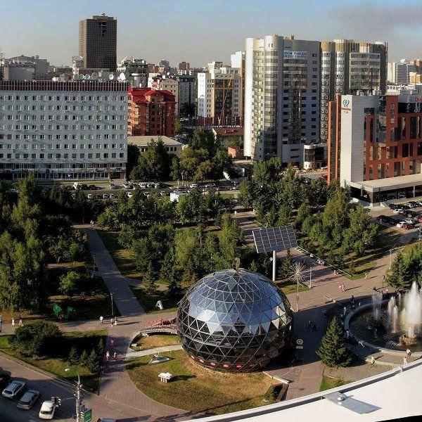 ГКБ Городские Клинические Больницы Новосибирска