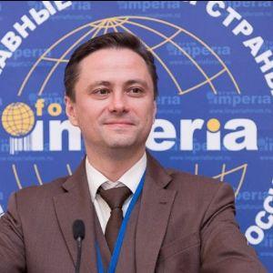 Андрей Подлеснов
