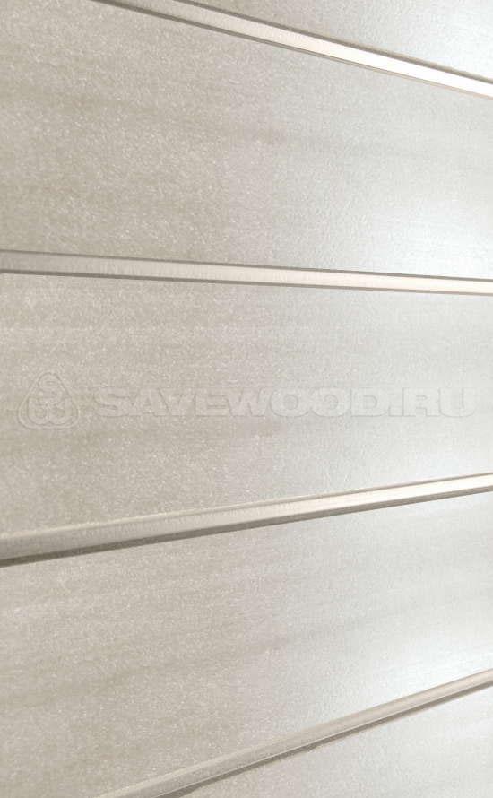 картинка Декоративные заборы SAVEWOOD /SW Agger БРАШ./бежевый/ 212/28/4000 мм от магазина ЛамаДек