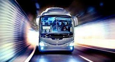Заказать автобус Setra