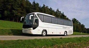 Аренда автобуса MAN 2009 г.в.