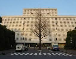 Музей науки в Токио