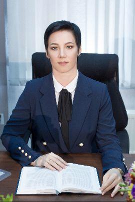 юрист Наталья Русакова