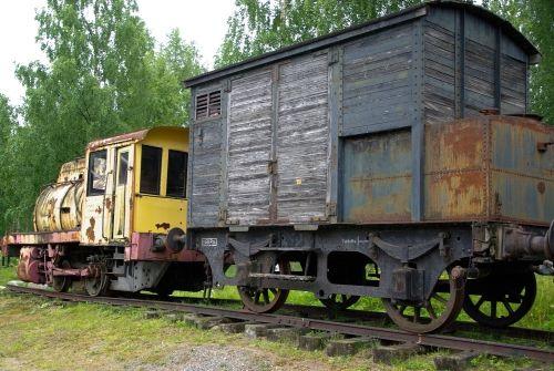 Закуп бу грузовых вагонов