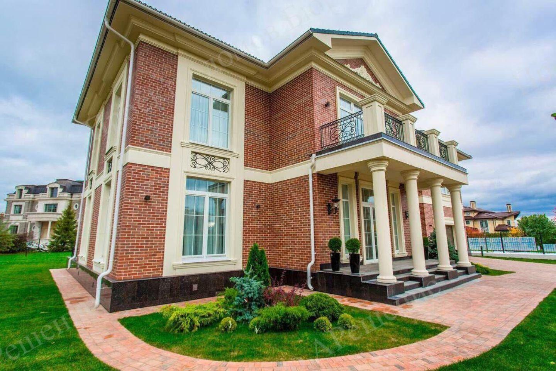 Фото по теме цена проекта дома свыше 200 кв.м.