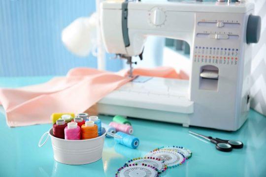 фото инструменты для шитья