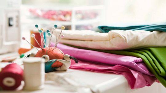 фото с чего начать шить