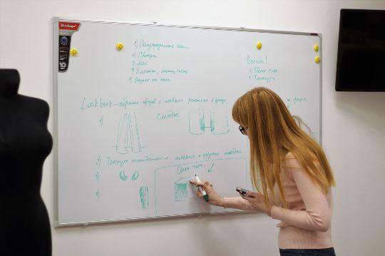 уроки кройки и шитья фото