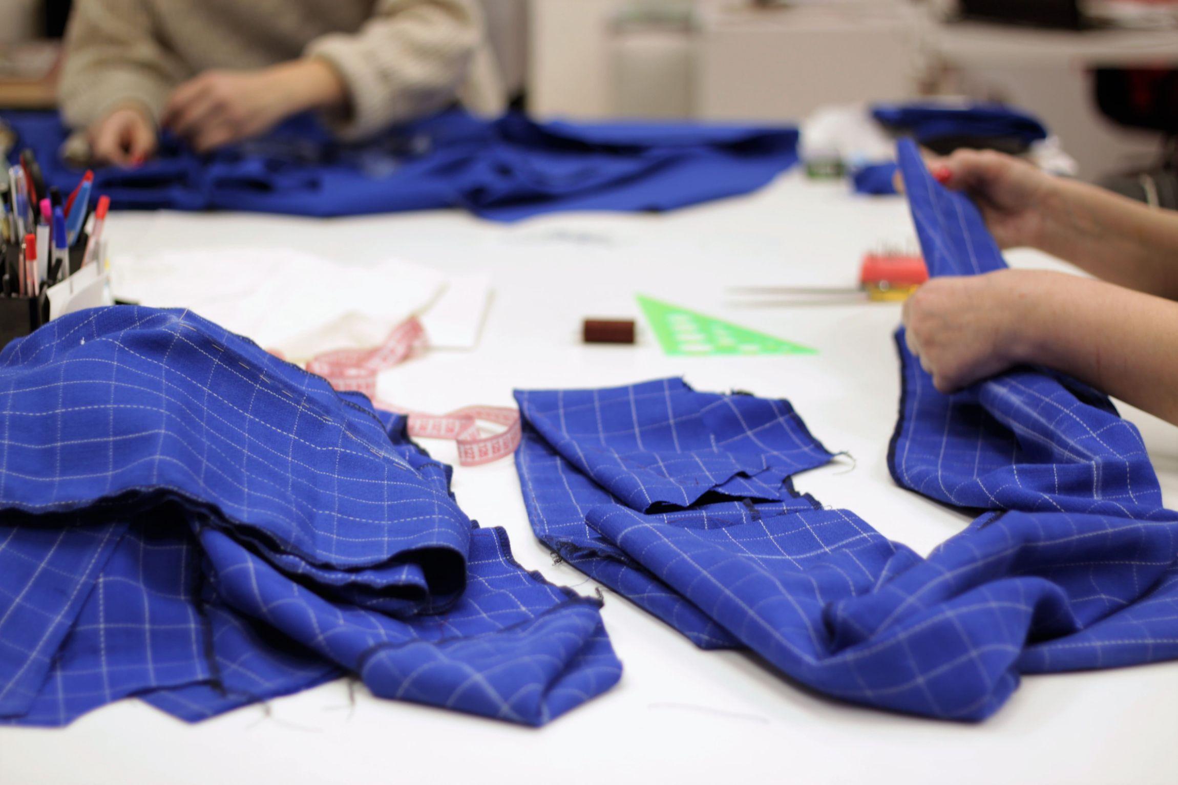 конструирование одежды фото