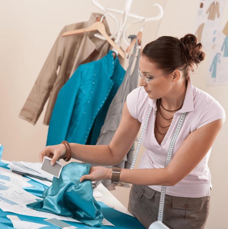 фото курс по пошиву дизайнерской одежды