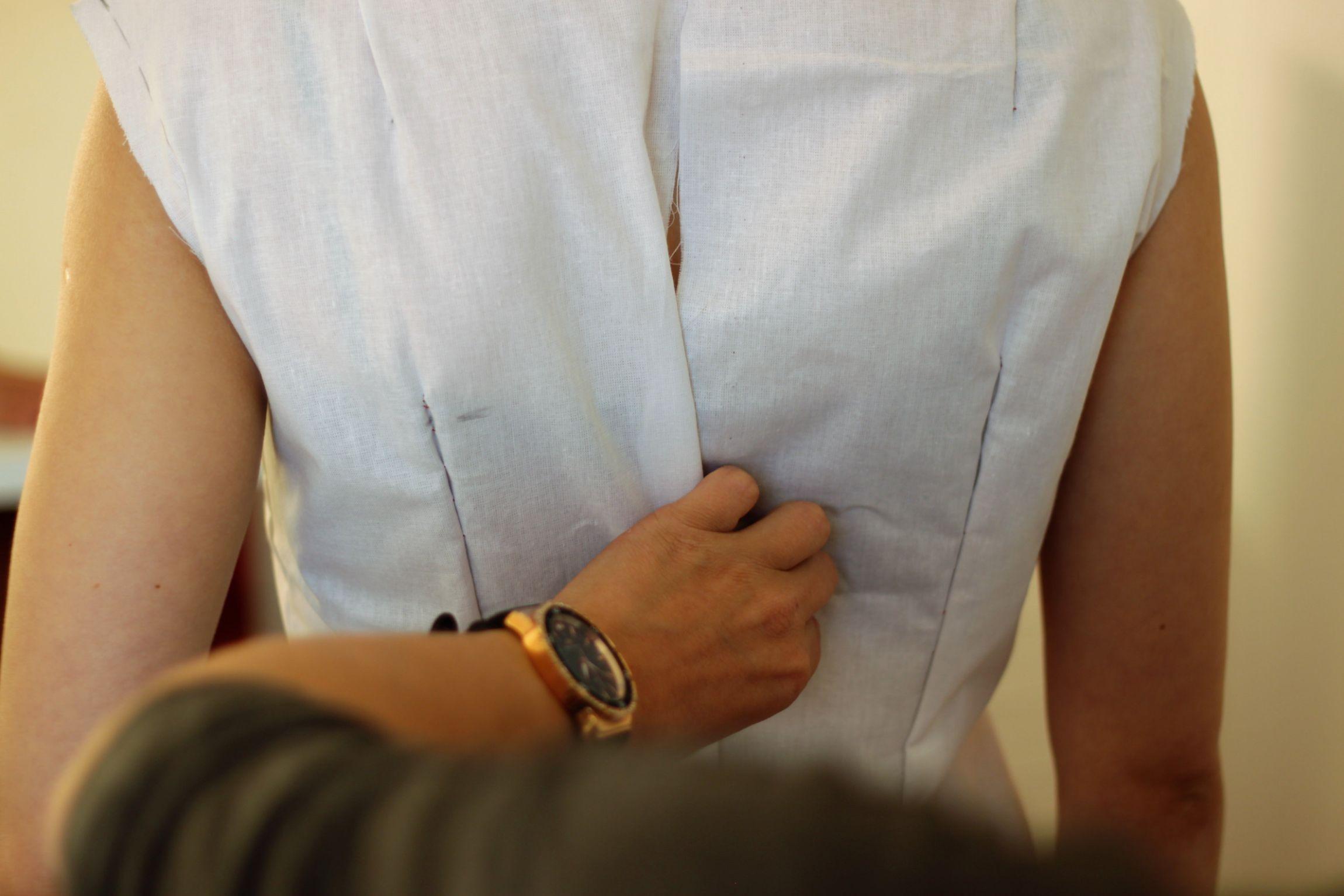 уроки дизайна одежды