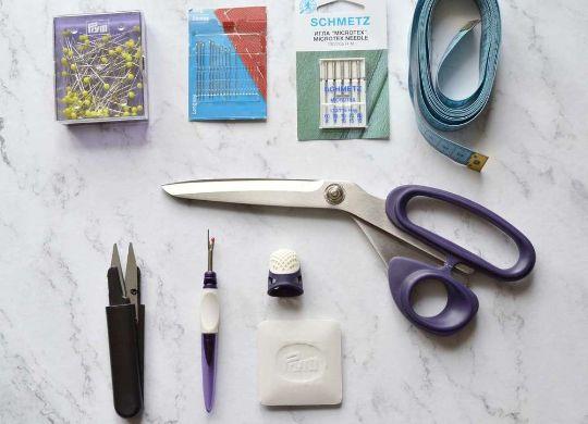 фото режущие инструменты для кроя и шитья