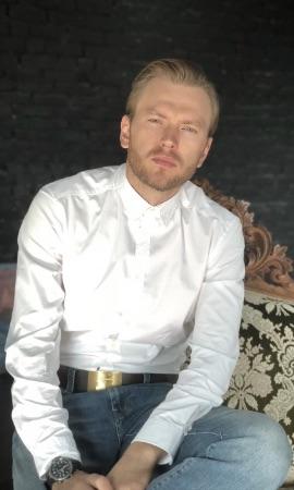Денис, преподаватель ФИНЛАГЕРЯ